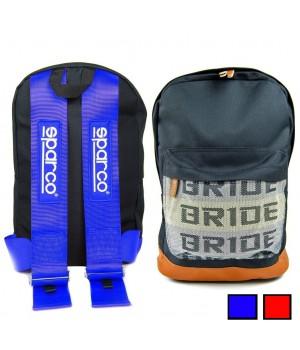 Рюкзак Bride/Sparco