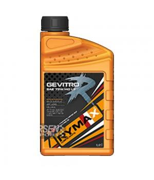 Трансмиссионное синтетическое масло 75W90 Gevitro R