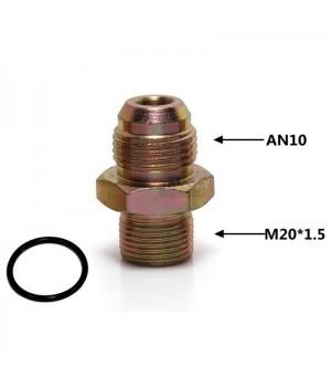 Фитинг М20х1,5-AN10