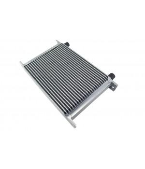 Масляный радиатор, 25 рядов, EURO тип