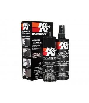 Набор для очистки фильтра K&N 99-5000
